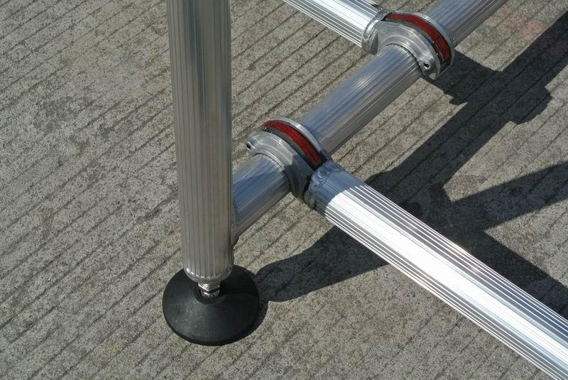 LED背景架舞台架铝合金架truss架展会架活动架H架