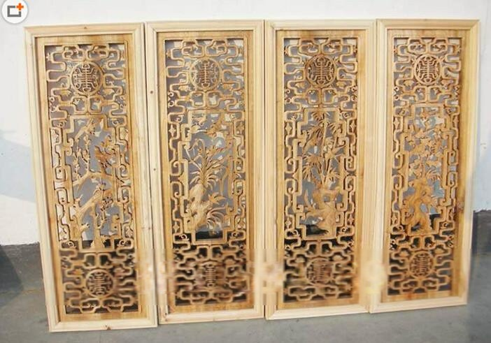 家装业木工装饰业门业木制工艺品