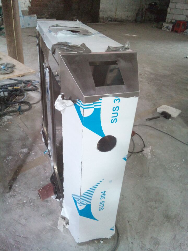 机器设备 垃圾桶