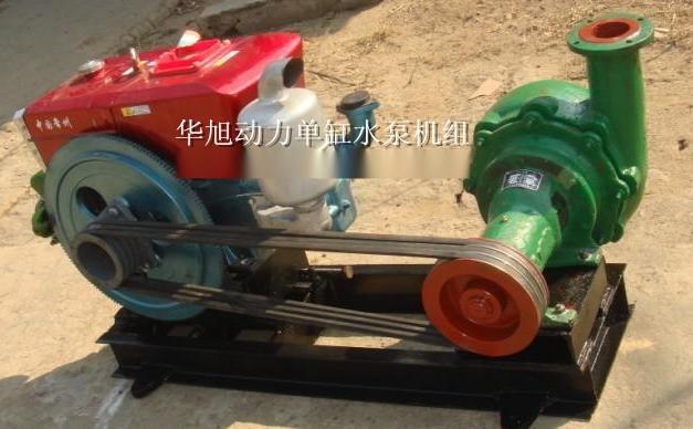 单缸柴油机喷机油