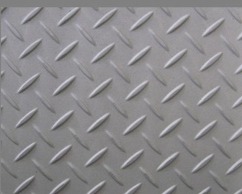 加工不锈钢花纹防滑板