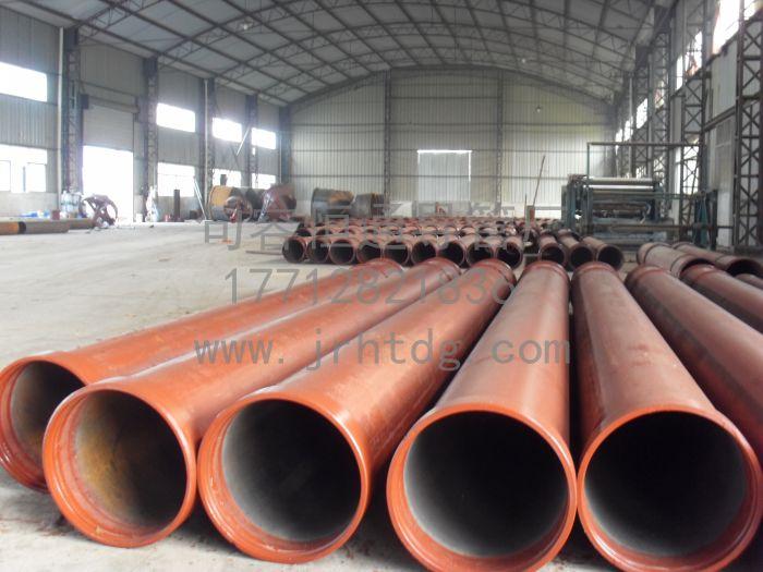 04   导管材质标准:无缝管板材   导管接头铸钢件:   规格型号有:(