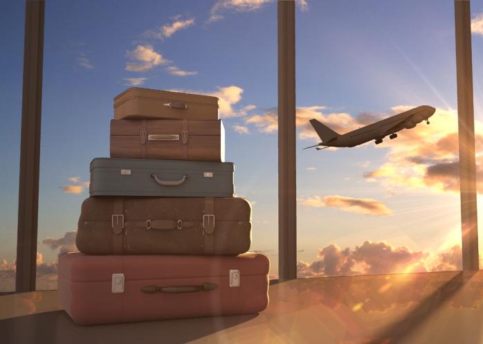 托运行李的重量规定也有不同,所以综合考虑航班时间,价格的前提下,也