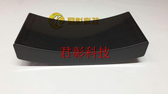 支撐板/本廠專業生產、定做各種碳纖維醫療CT牀板、X射線板、醫療頭託...