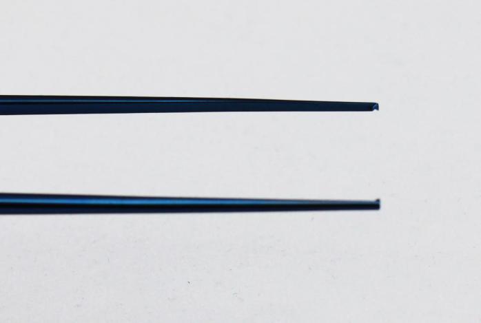 上海网蔬�_枪形显微组织镊