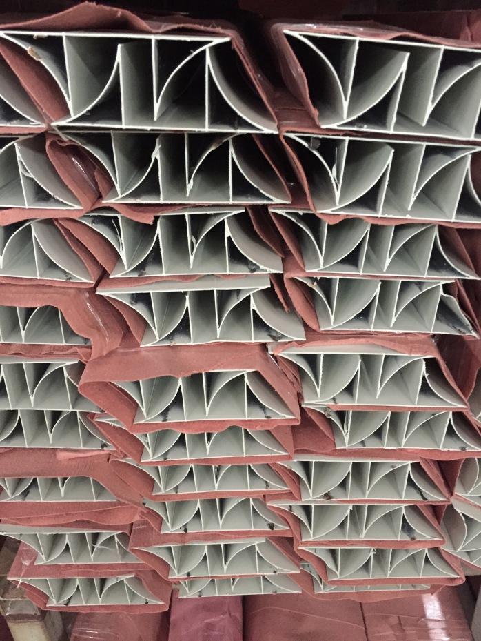 广泛应用於钢结构厂房