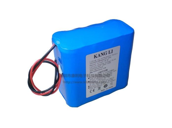 1v锂电池/14.8v锂电池/22.2v锂电池/48v锂电池图片