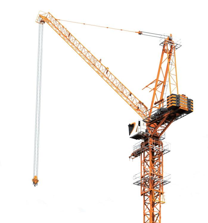 塔式起重机塔吊 工程机械 标准节 tower crane