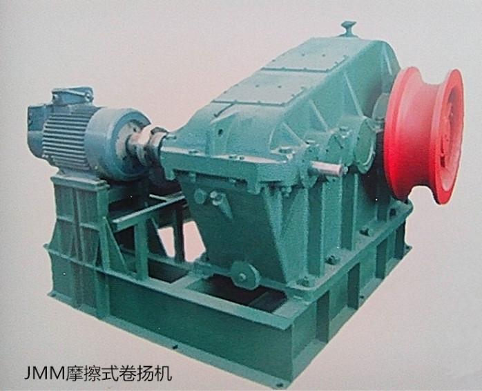 本系列卷扬机主要用於各种大型,特大型砼,钢结构及钢索,钢缆的长