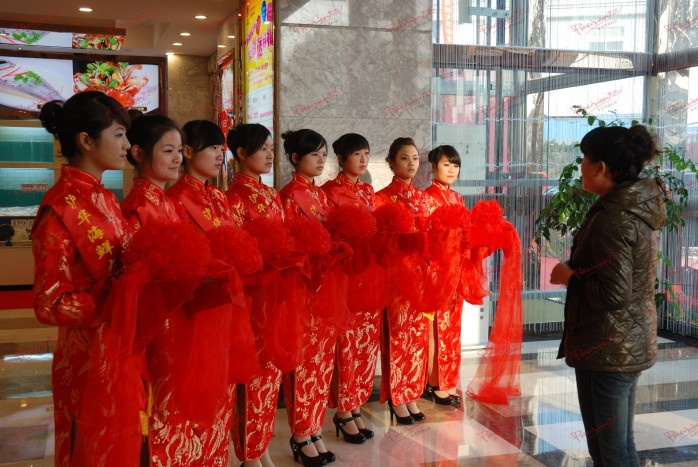 上海店面开业布置公司
