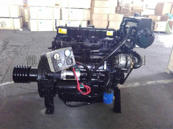 4100发动机多大马力