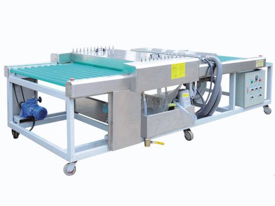 玻璃清洗乾燥機1200型