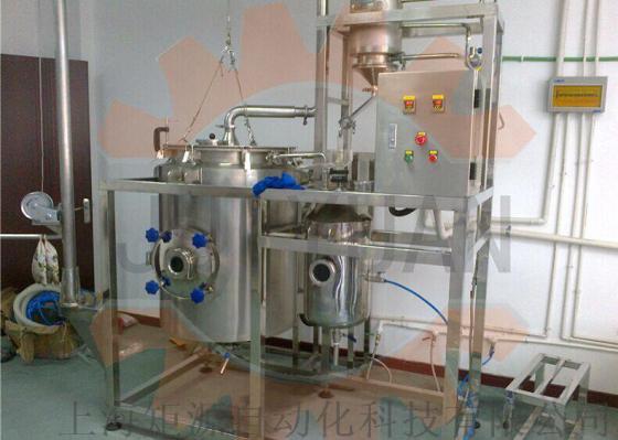 化妝品設備 精油提取設備 玫瑰精油