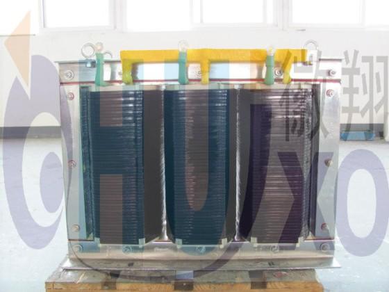 供应江苏三相五柱双反星型整流变压器图片