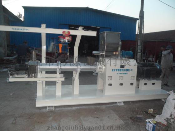 大型粘合劑生產設備膨化木薯渣地瓜渣