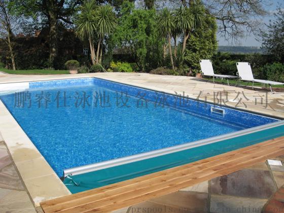 游泳池 游泳池設備 游泳池安全軟蓋 鵬睿仕泳池設備有限公司圖片