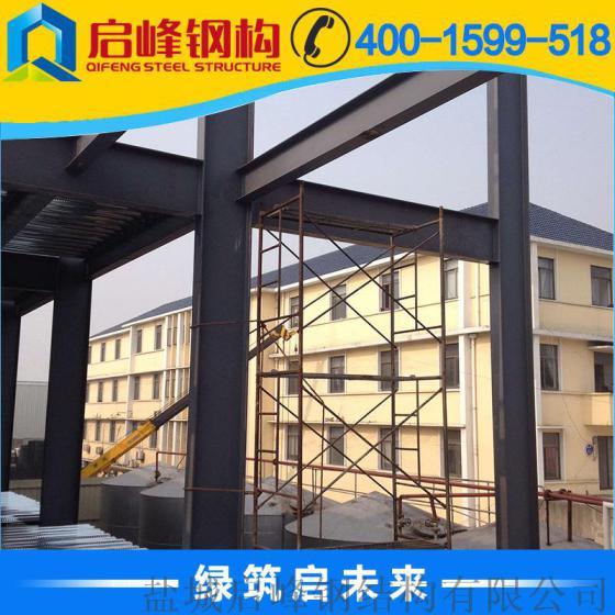 专业定制装配式建筑钢结构住宅 钢结构多高层 绿色建筑