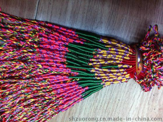 五彩绳 手绳加工 绳编手鍊 手链 五彩线编织手鍊 手链 端午节五彩手绳
