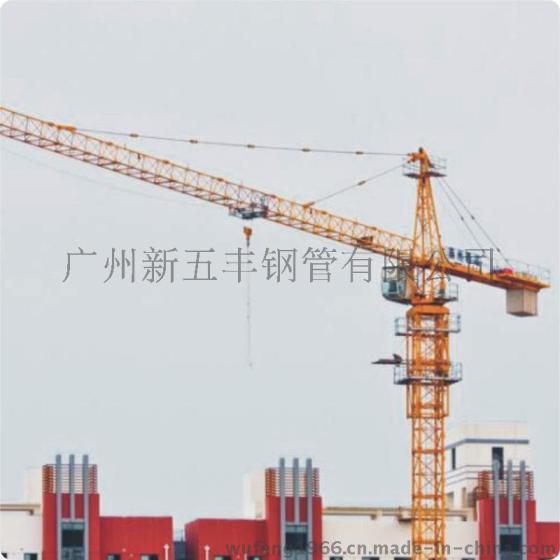 提供塔吊租赁服务 波坦塔吊