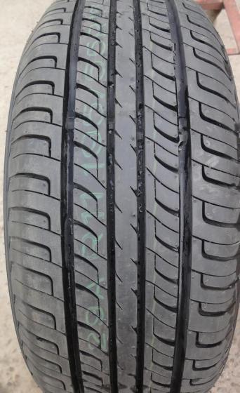 安纳西厂家长期供应优质纵向花纹子午线轿车胎
