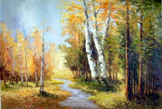 風景油畫 - 2圖片,風景油畫 - 2高清圖片-廈門嘉利達