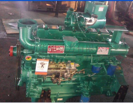 机专用发动机厂家 水泵机组专用1500转六缸柴油机