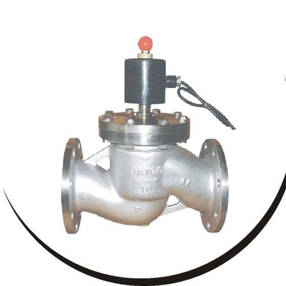 工业设备及组件 阀门 电磁阀 zcrb燃气紧急切断电磁阀图片