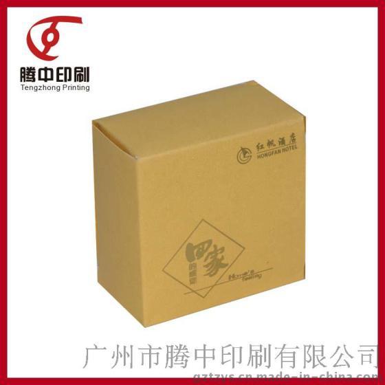 广州厂家定做高档白卡磨砂烫金月饼食品礼品包装纸盒