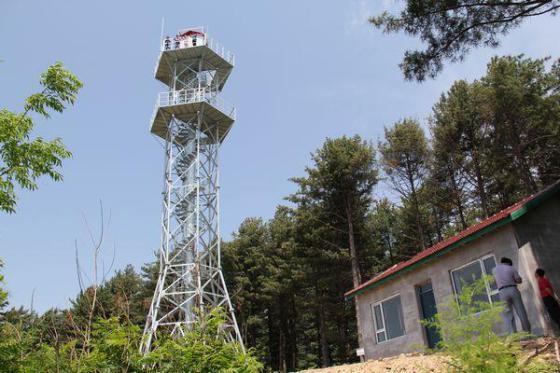 控塔|防火了望塔|观光塔