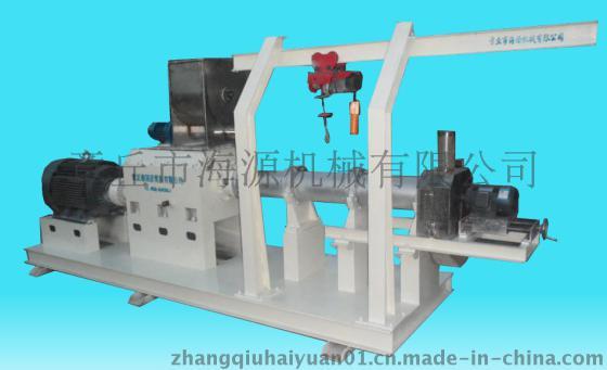 PHJ95 預糊化澱粉大型生產設備