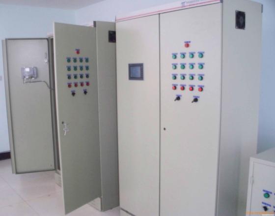 消防水泵控制柜器3c认证