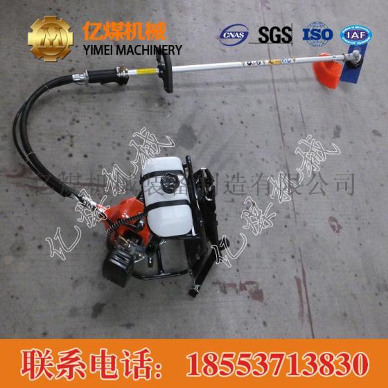 BC411-R浮子式化油器割灌機,BC411-R浮子式化油器割灌機作用