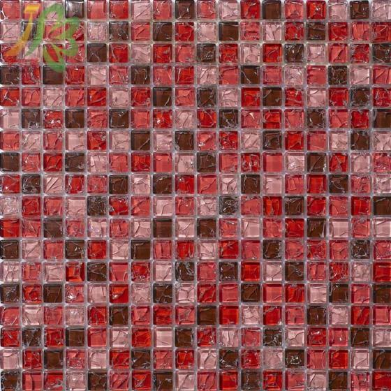 欧式别墅红色外墙砖贴图