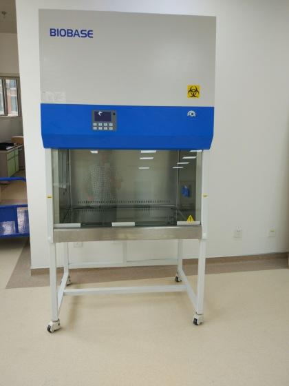 生物安全櫃生產廠家濟南鑫貝西BSC-1100IIB2-X
