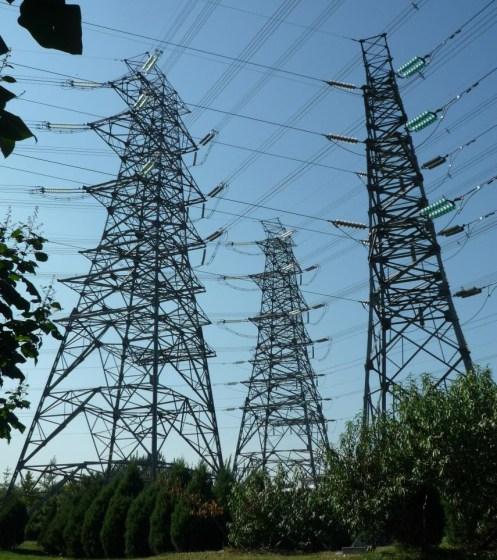 厂家生产68电力架线塔68电力输送线铁塔输电线