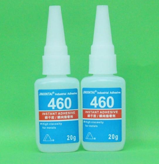 金鑫泰460無白化快乾膠水/綠色環保膠水