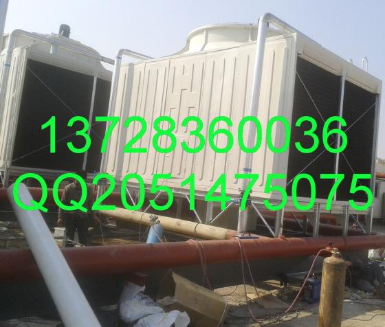 衡阳冷却塔 凯讯方形工业型冷却塔