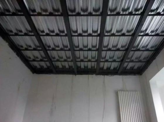 材料 建筑钢材和结构件 钢结构 北京通州区做底商挑高空间夹层隔层