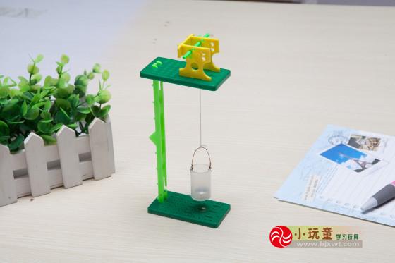 小学科技小制作材料物理科学实验