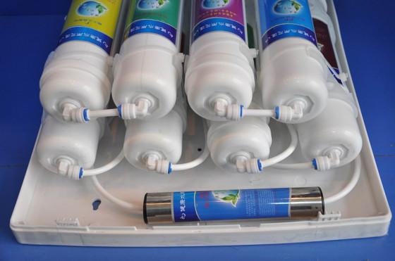 海科泉佳饮 壁挂式 家用净水器