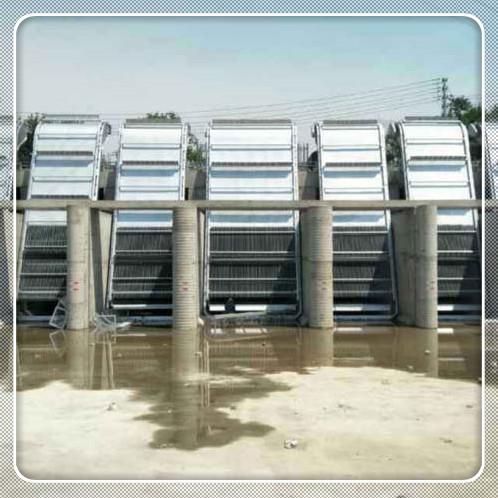 大型清污機性能特點,迴轉式格柵除污機廠家