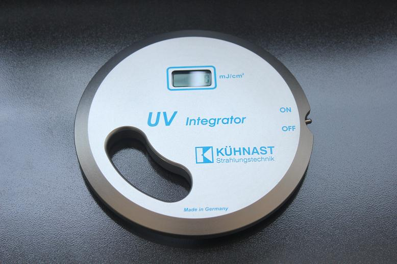 德國KUHNAST公司UV能量計哪家可維