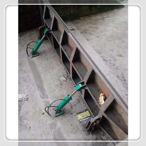 河北液壓翻版閘門生產廠家,集成式液壓翻版