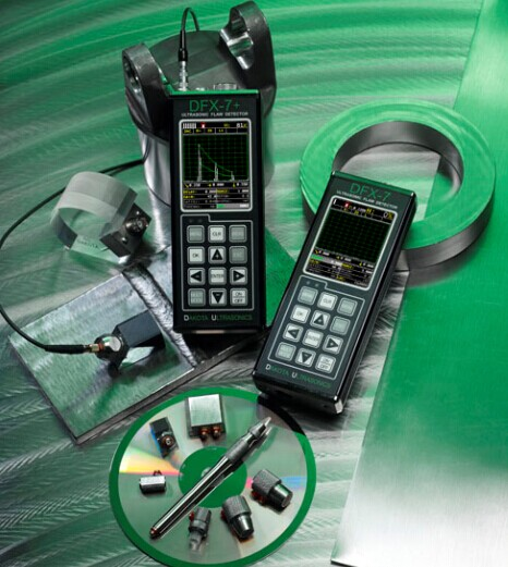 超聲波探傷儀正確選購指南
