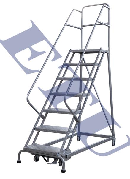 ETU易梯優,拆裝式通用型移動登高梯,全