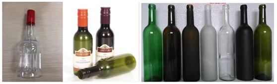 酒類包裝用PET塑料瓶阻氧性能的監控方案