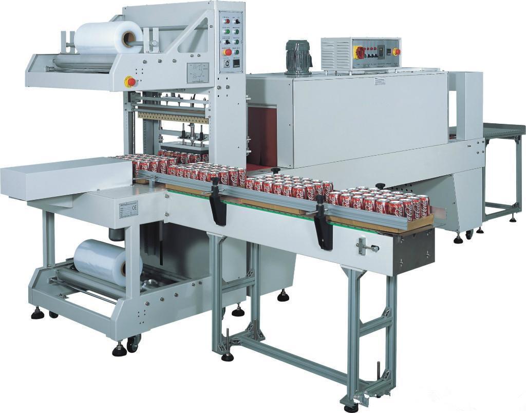 礦泉水熱收縮包裝機的最新發展