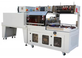全自動L型封切熱收縮包裝機廠家限時優惠