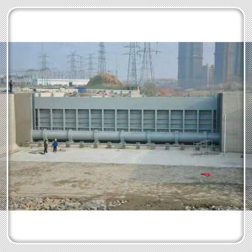 鋼壩閘廠家,液壓鋼壩閘銷售處