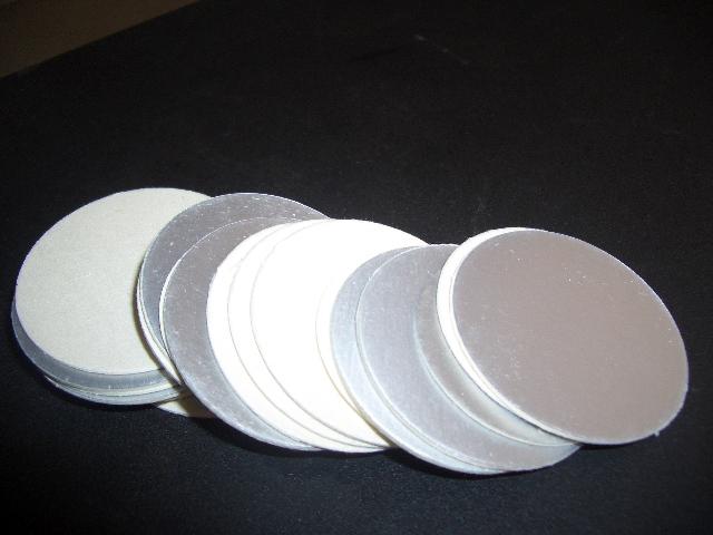 PE36MM鋁箔封口膜